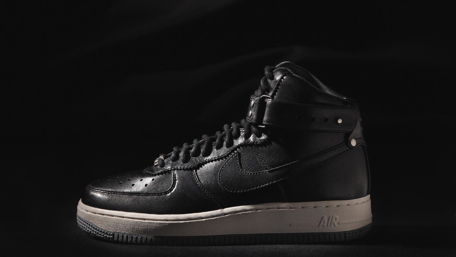 SP10: AIR FORCE 1S