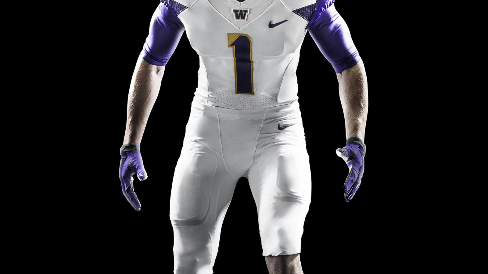 new style 308d0 e33de Washington Unveils New 2014 Nike Football Uniforms - Nike News