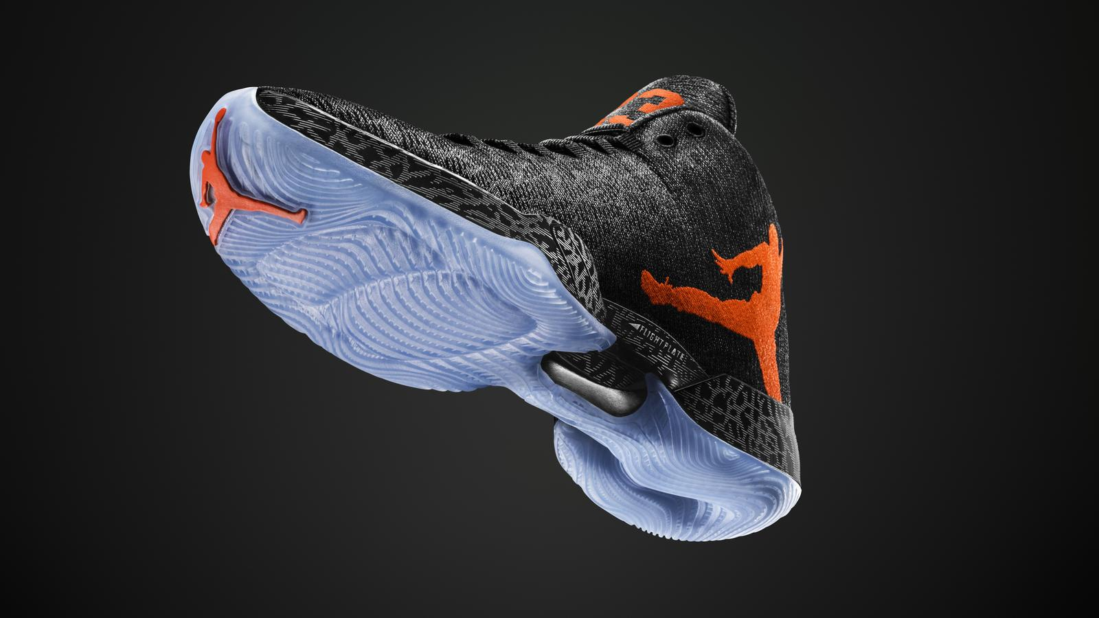 Jordan Brand Introduces First Performance-woven Upper with Air Jordan XX9 - Nike News