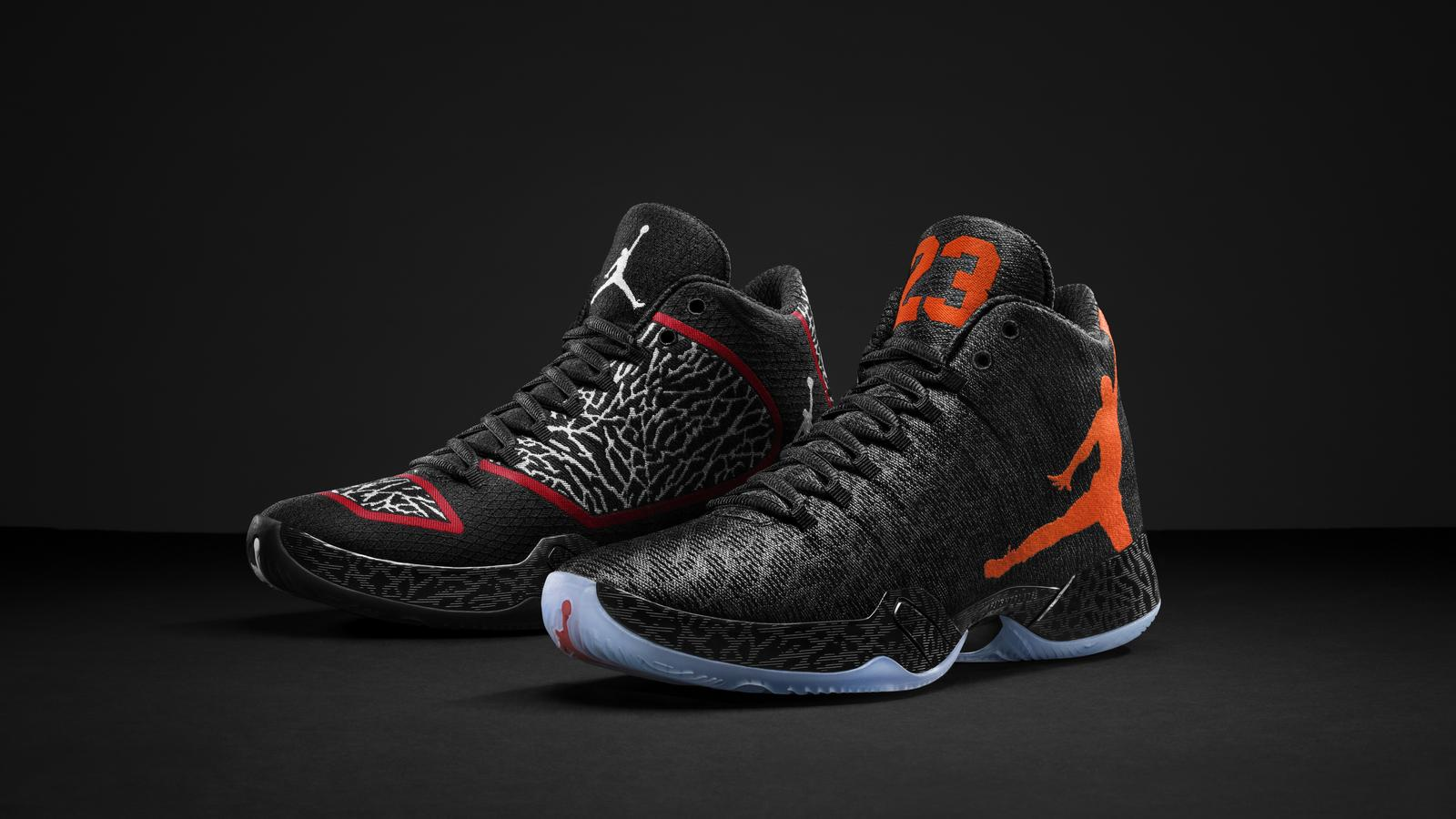 Jordan Brand Introduces First Performance-woven Upper with ...
