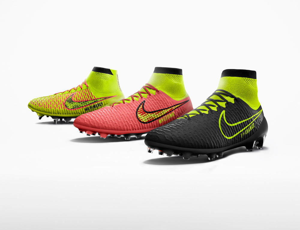 Made to Order: New Nike Magista