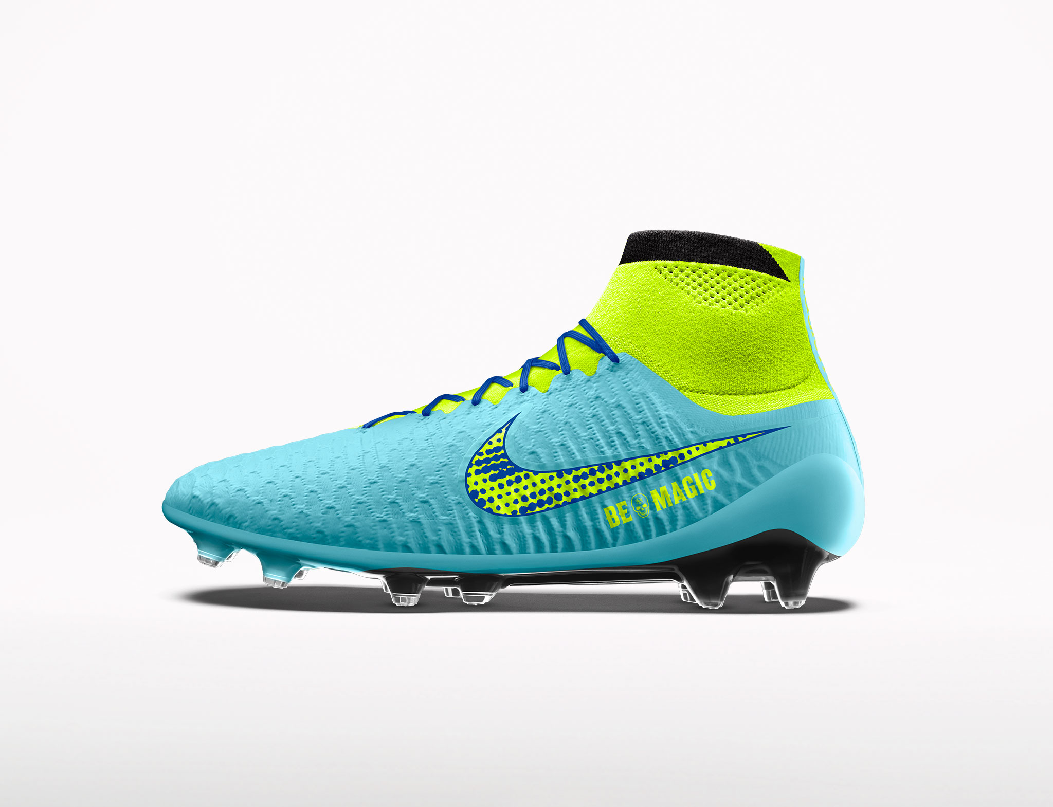 fotos de nike magista