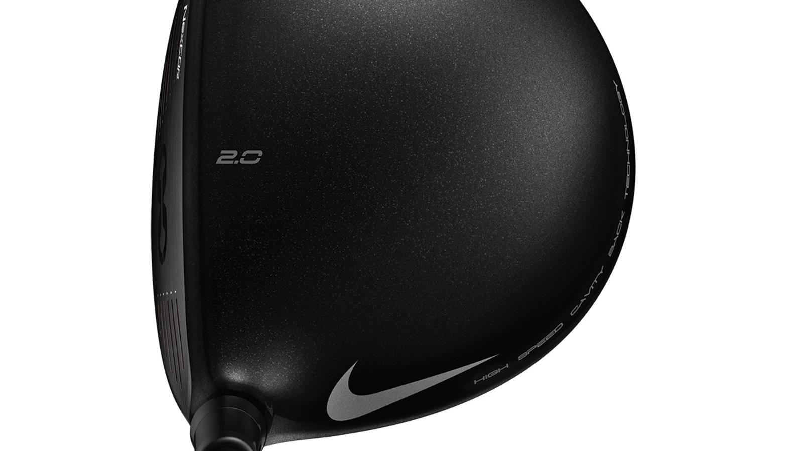 Nike VRS Covert 2.0 Matte Black  Edition Address