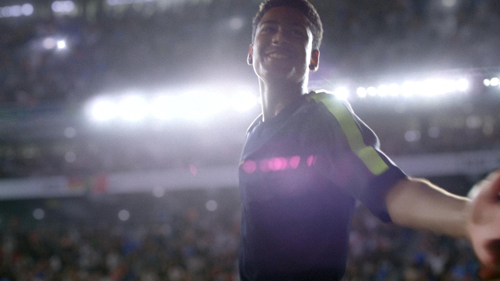Winner Stays by Nike