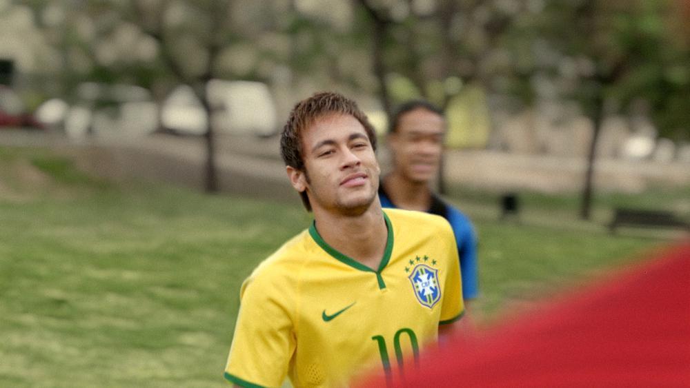 """Nike Lança """"Quem Ganha Fica"""", Segundo Filme da Campanha Arrisque Tudo"""