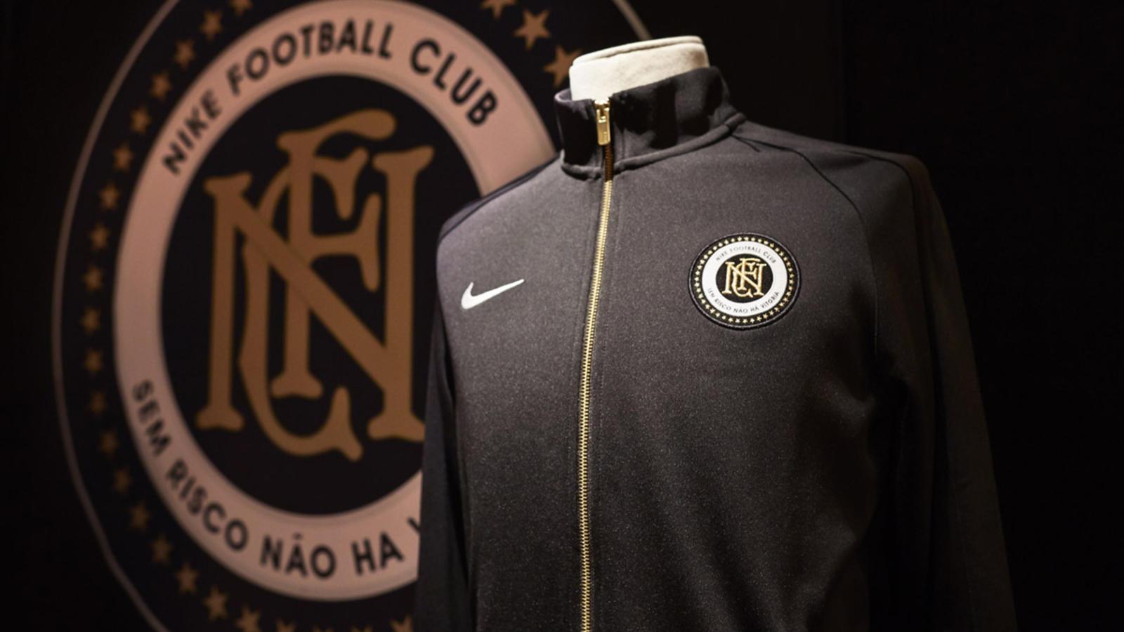 NIke Football - Nike FC