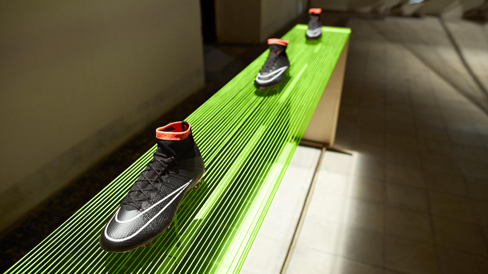 Mercurial Superfly Launch 2014 04 24