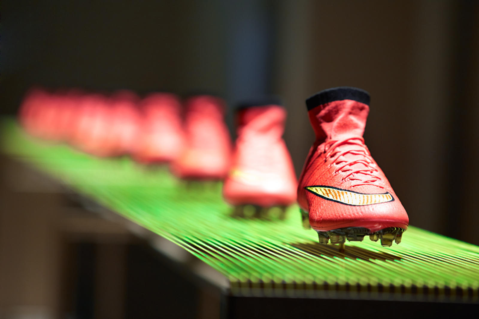 Nike Revolutionizes Speed With New Mercurial Superfly ...