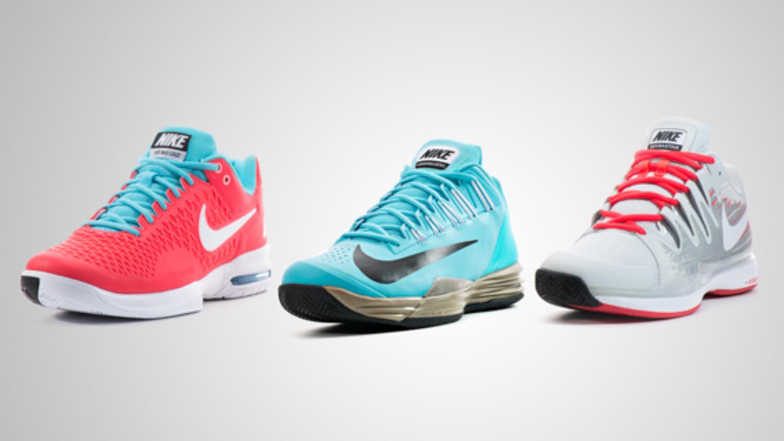 Nike Tennis Footwear - Men