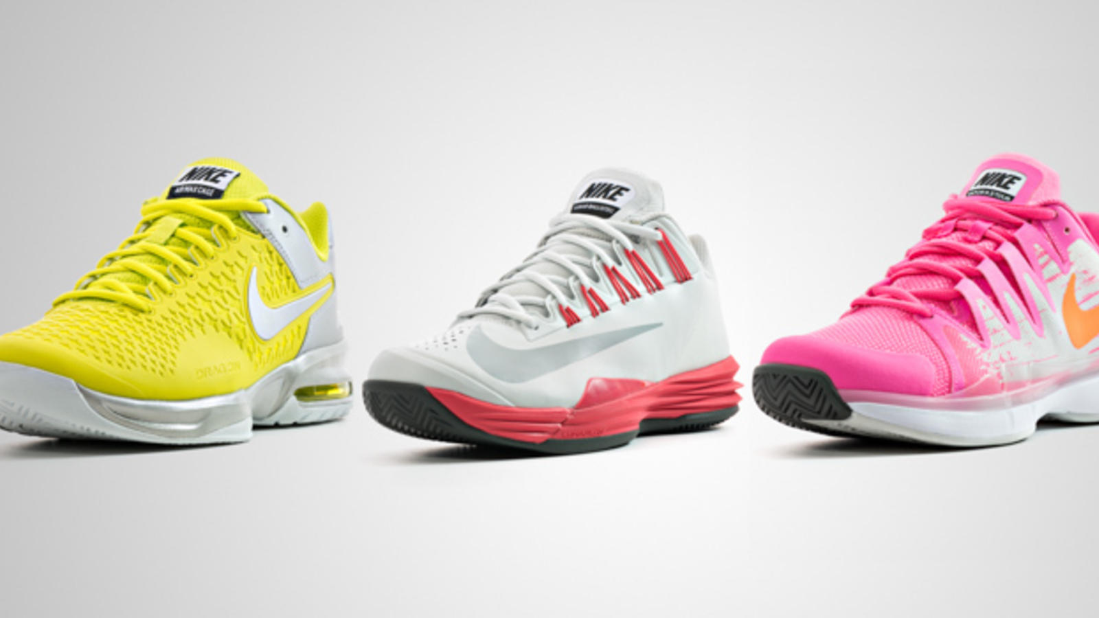 Nike Tennis Footwear - Women