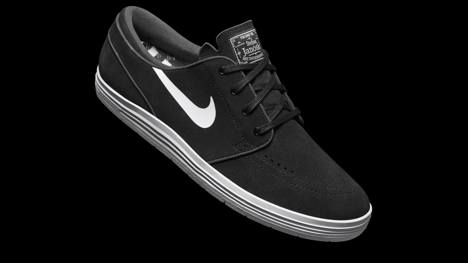 separation shoes 42763 7cb97 ... netherlands effortless the nike sb lunar stefan janoski nike news 91853  37ac9