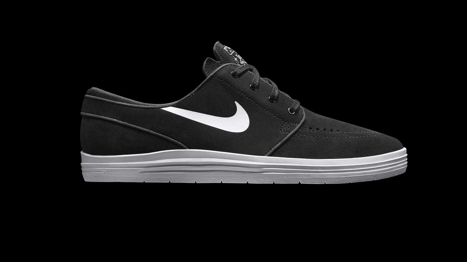 Effortless: The Nike SB Lunar Stefan Janoski Nike News