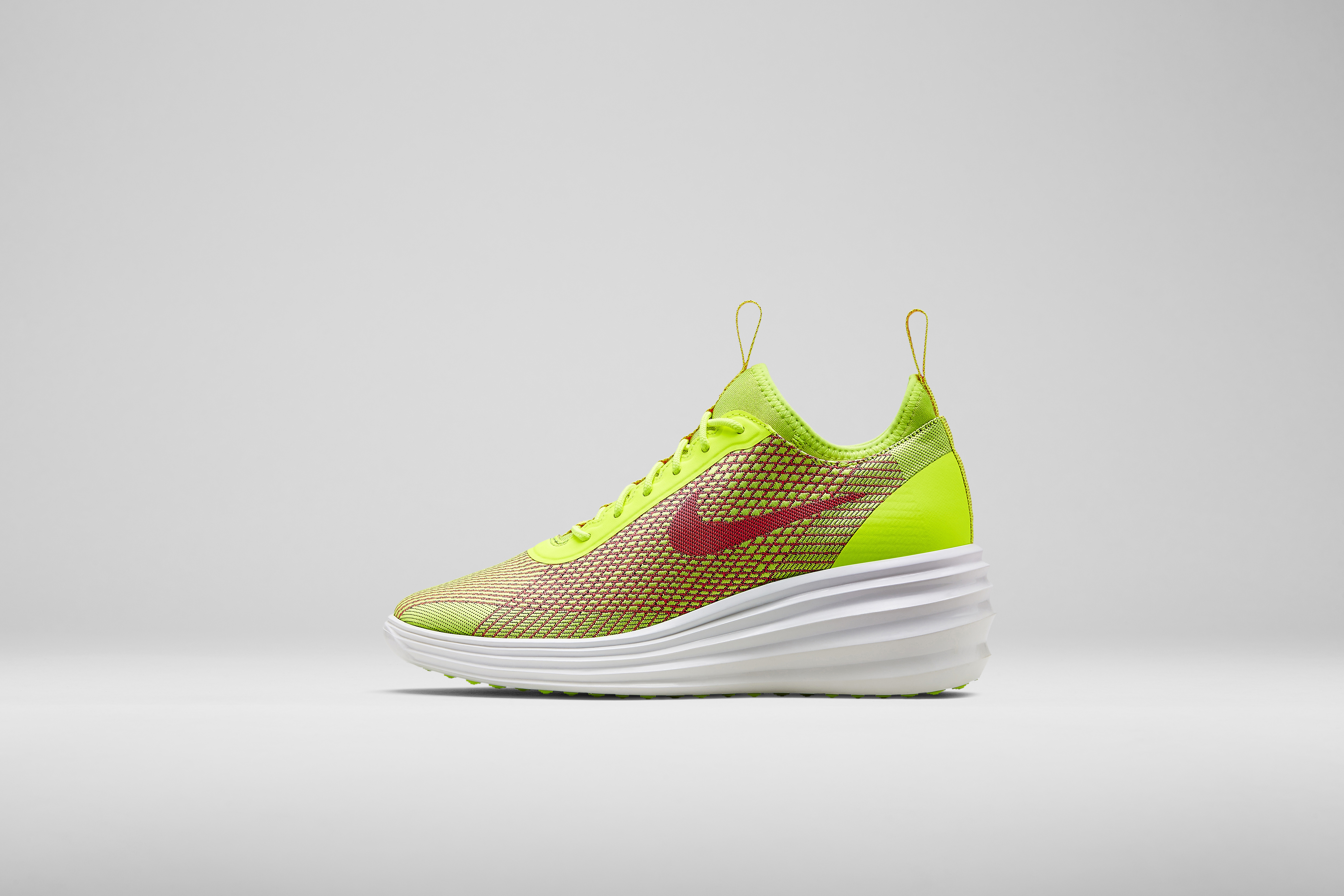 ... The Nike Sportswear Mercurial and Magista Collections - Nike Wmns Lunar  Elite Sky Hi SneakerBoot Nike Wmns Lunar Elite Sky Hi JCRD Jacquard ...