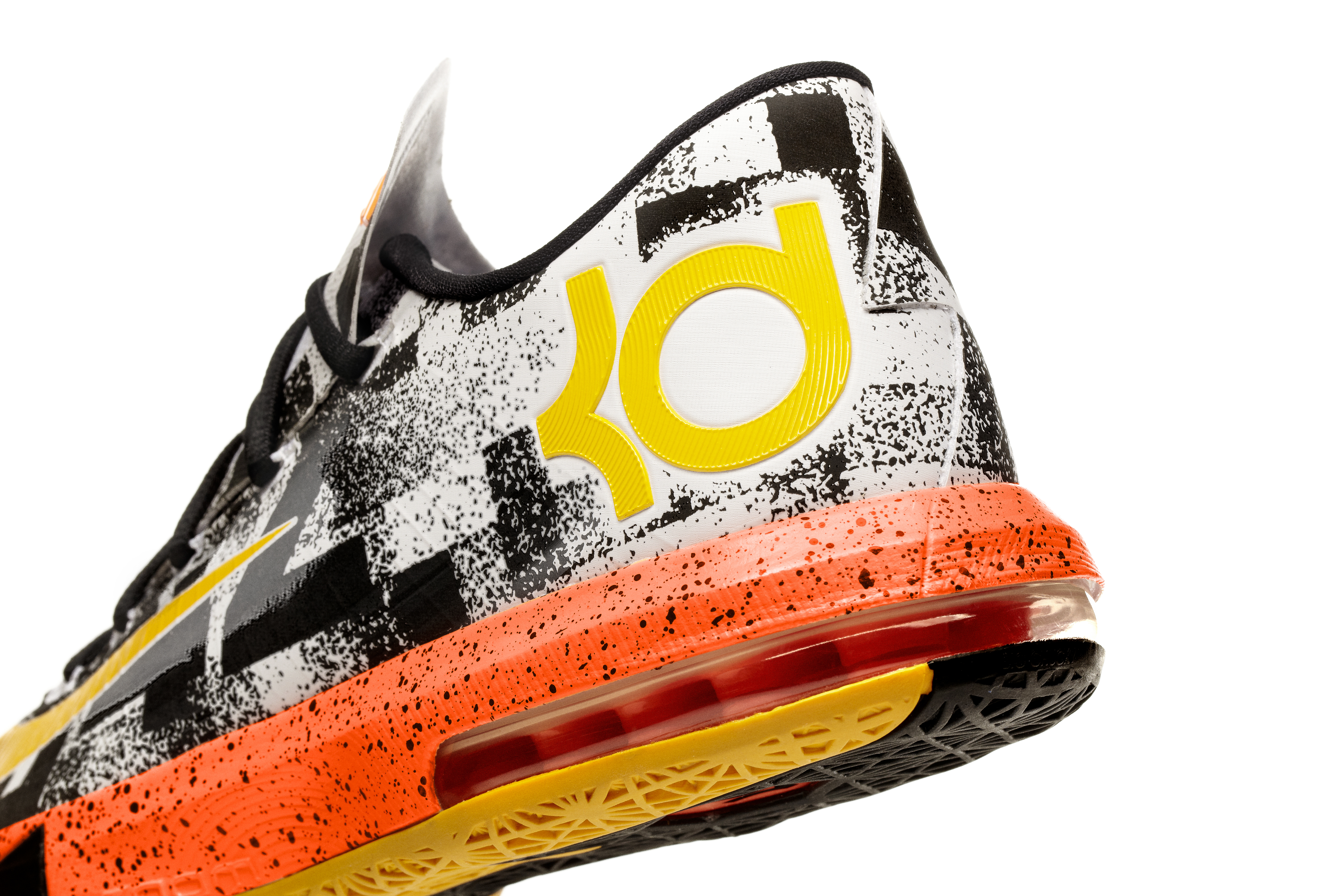 25b80e4407f1 nike kd vi what the kd nike basketball athletes