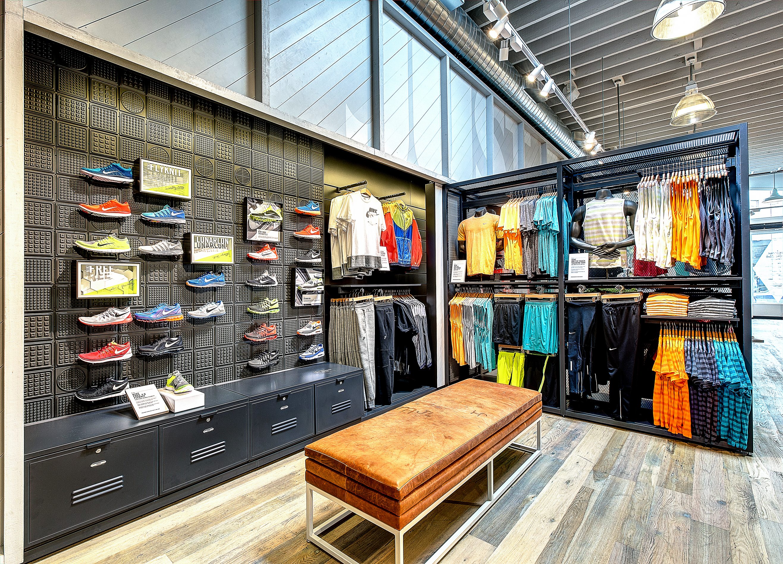 Nike Union Street Opens May 16 In San Francisco