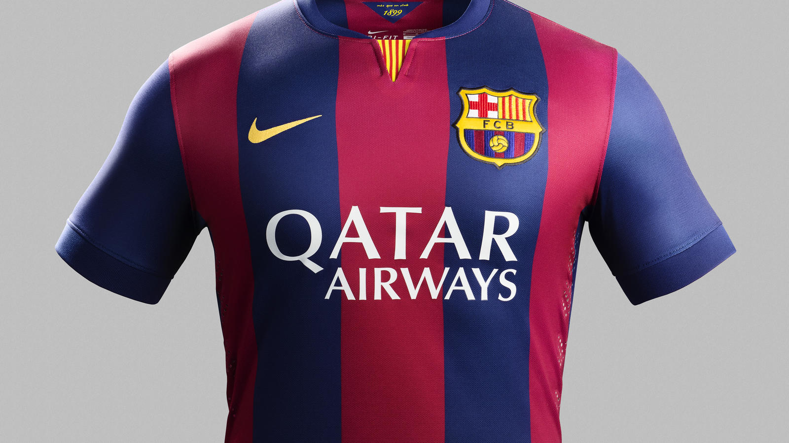 News Season Fc Unveil Barcelona 2014 15 New And Kit For Home Nike HZRxPvH fc2ae0bc2e5a0