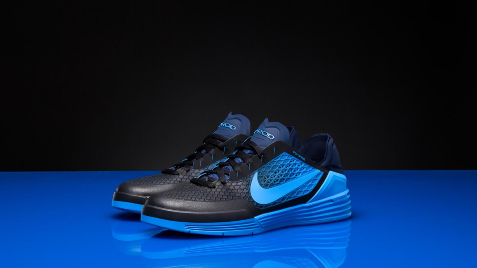 P-ROD 8: Pure Progression - Nike News