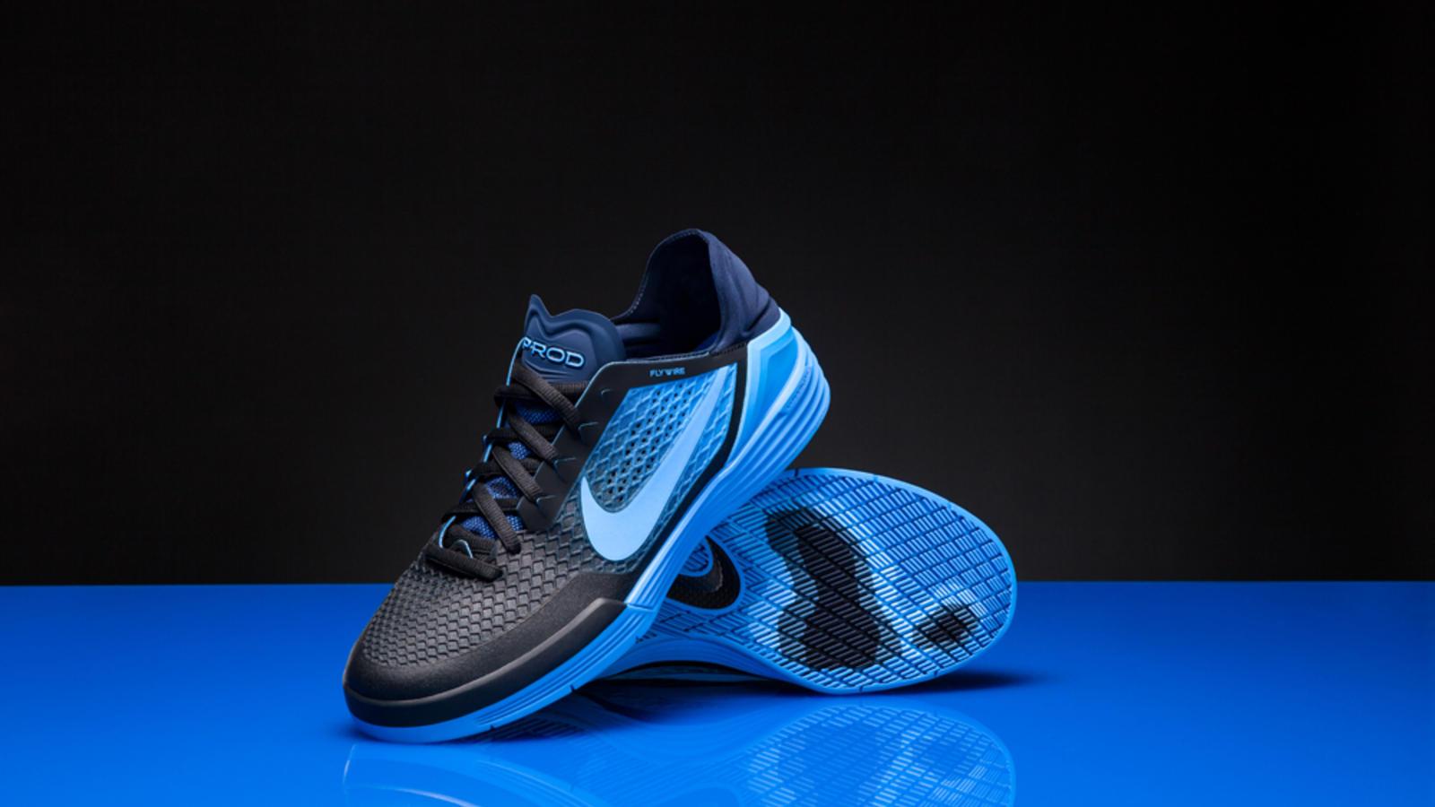 fec0a2c950ab P-ROD 8  Pure Progression - Nike News