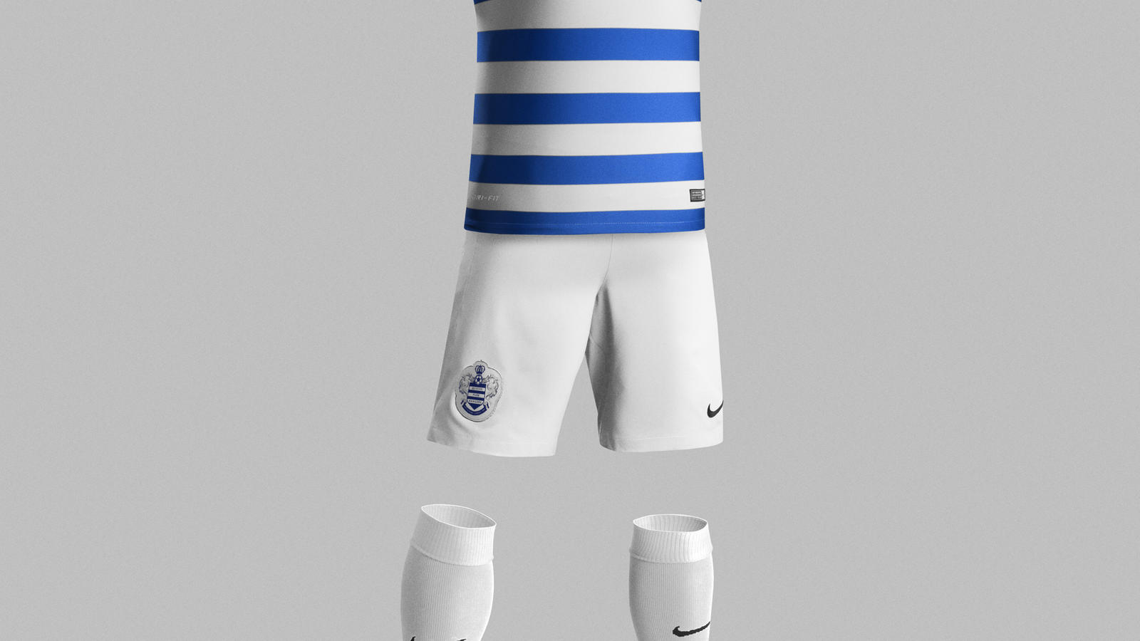 Nike unveils QPR kits for the 2014-15 season. Queens Park Rangers Home 089ac52aa