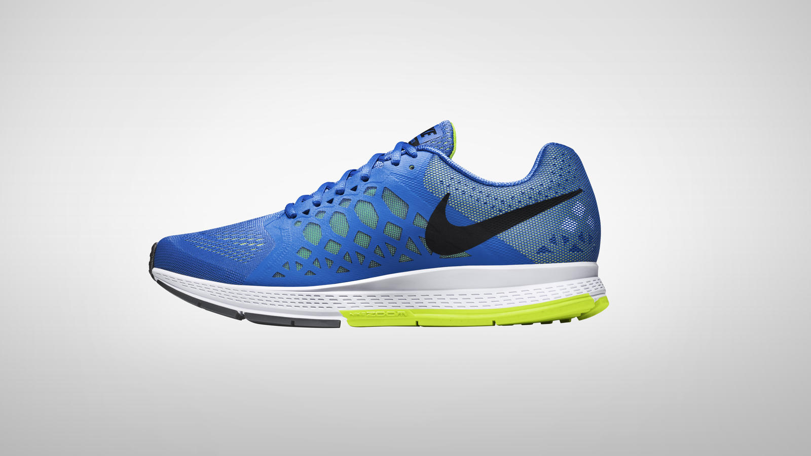 Engineered for Speed: Nike Zoom Air