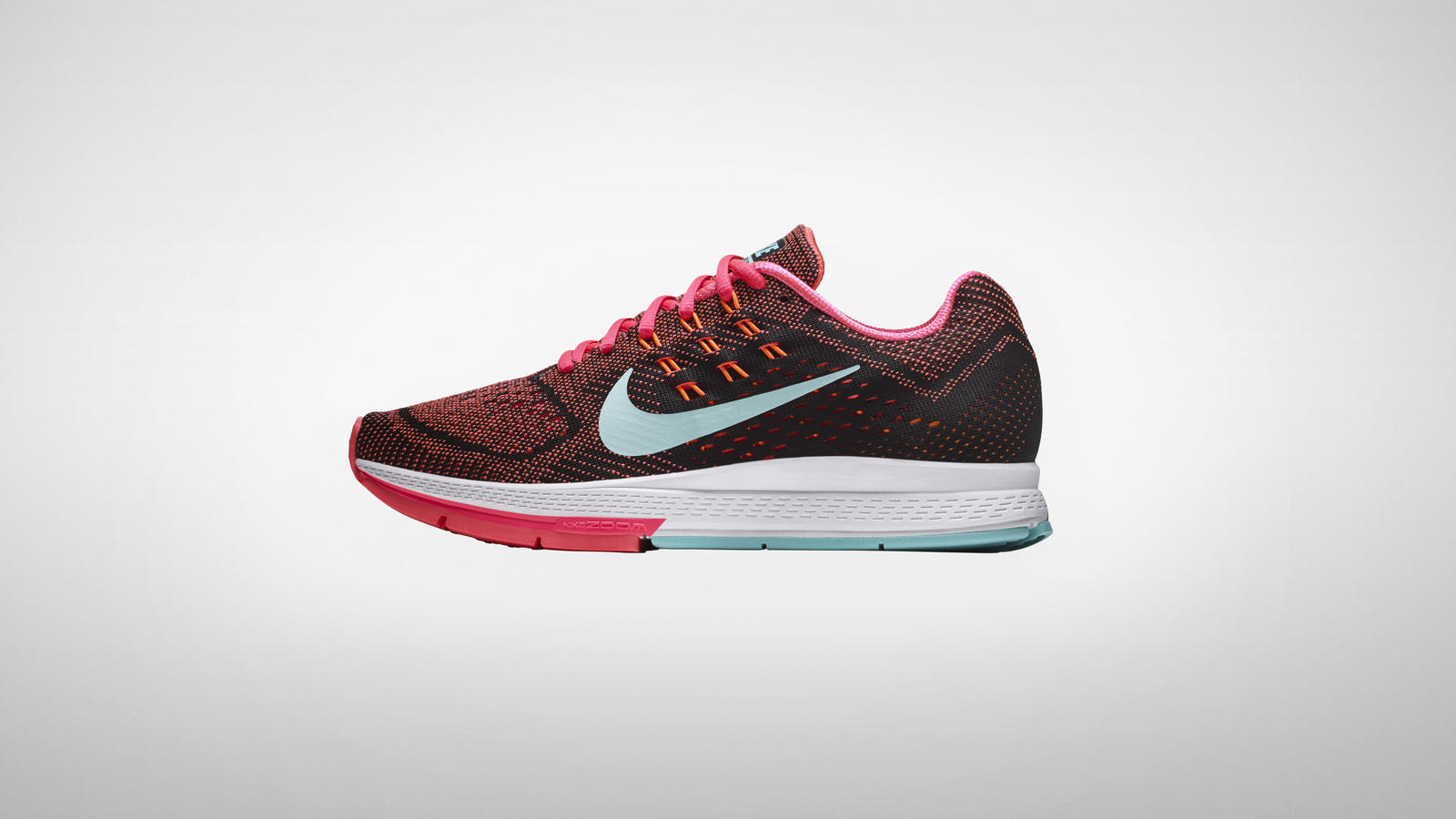 Nike Air Zoom Structure18 - womens_profile