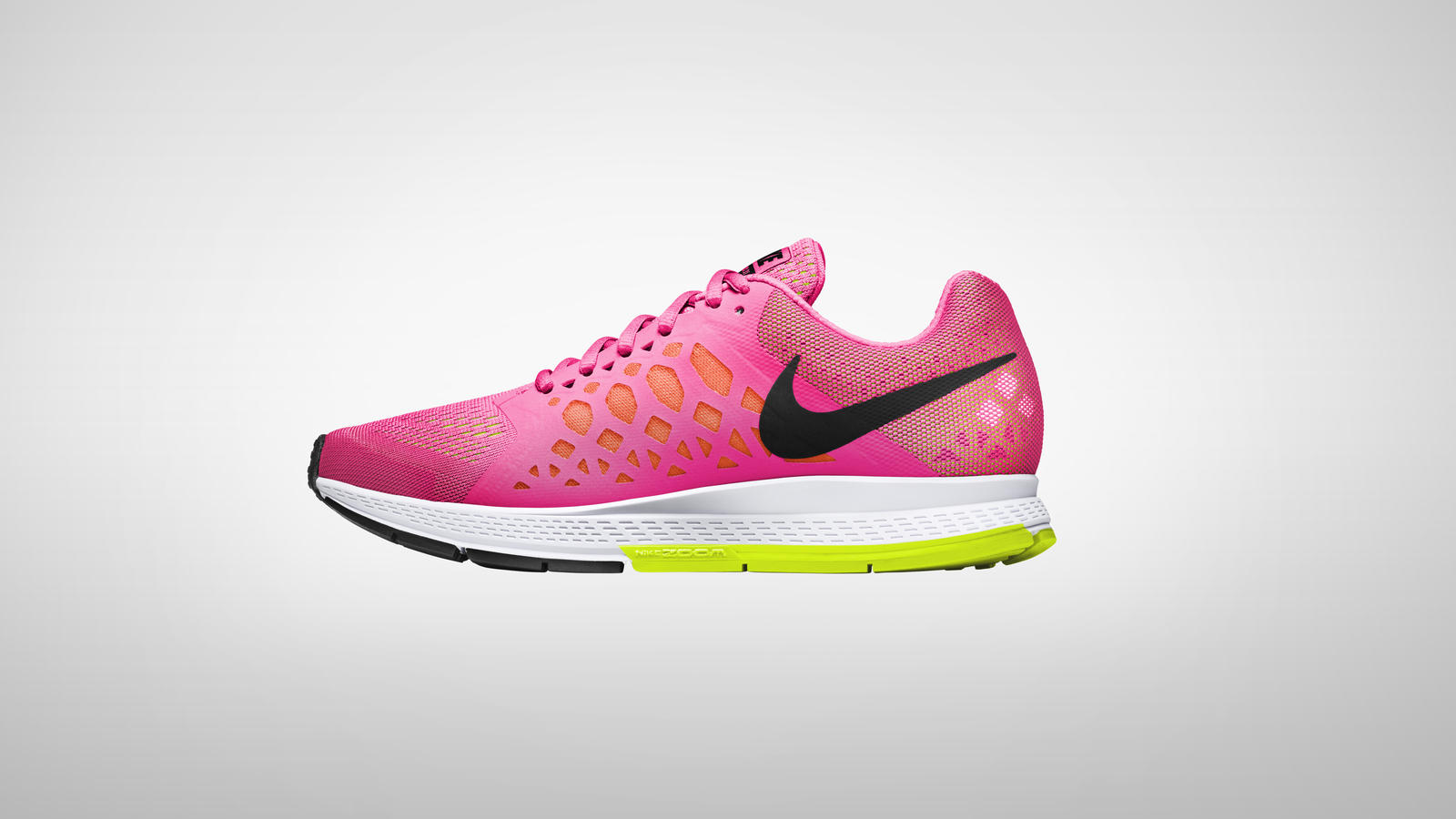 Nike Air Zoom Pegasus31 - women's