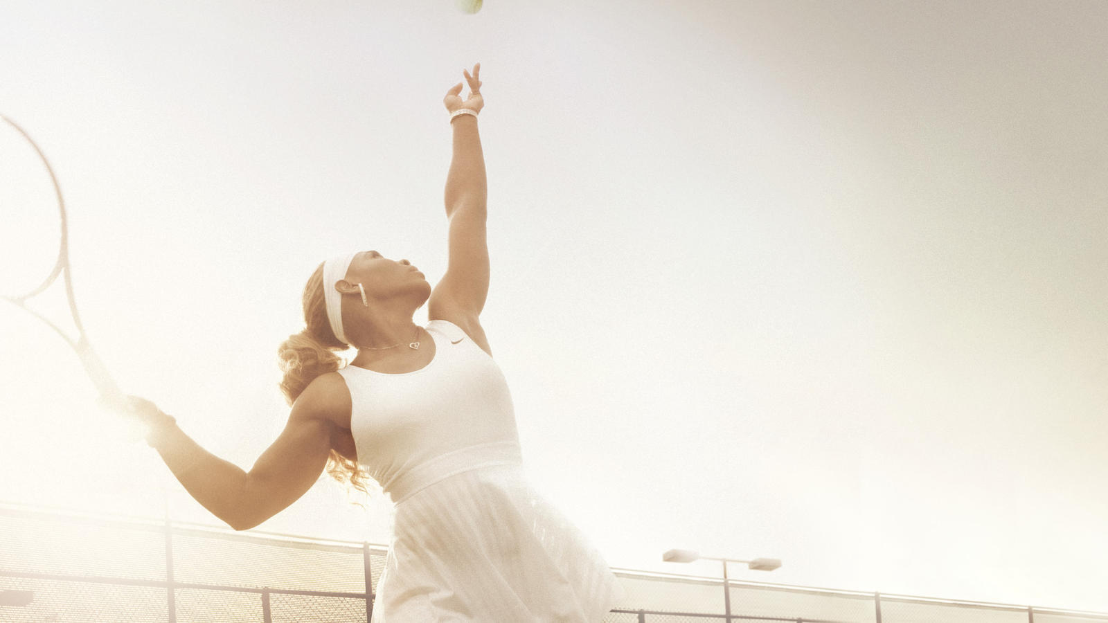 Serena Williams - London 2014