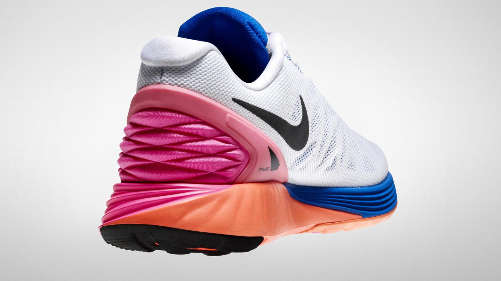 Nike Lunar Glide6 Womens Dynamic Support
