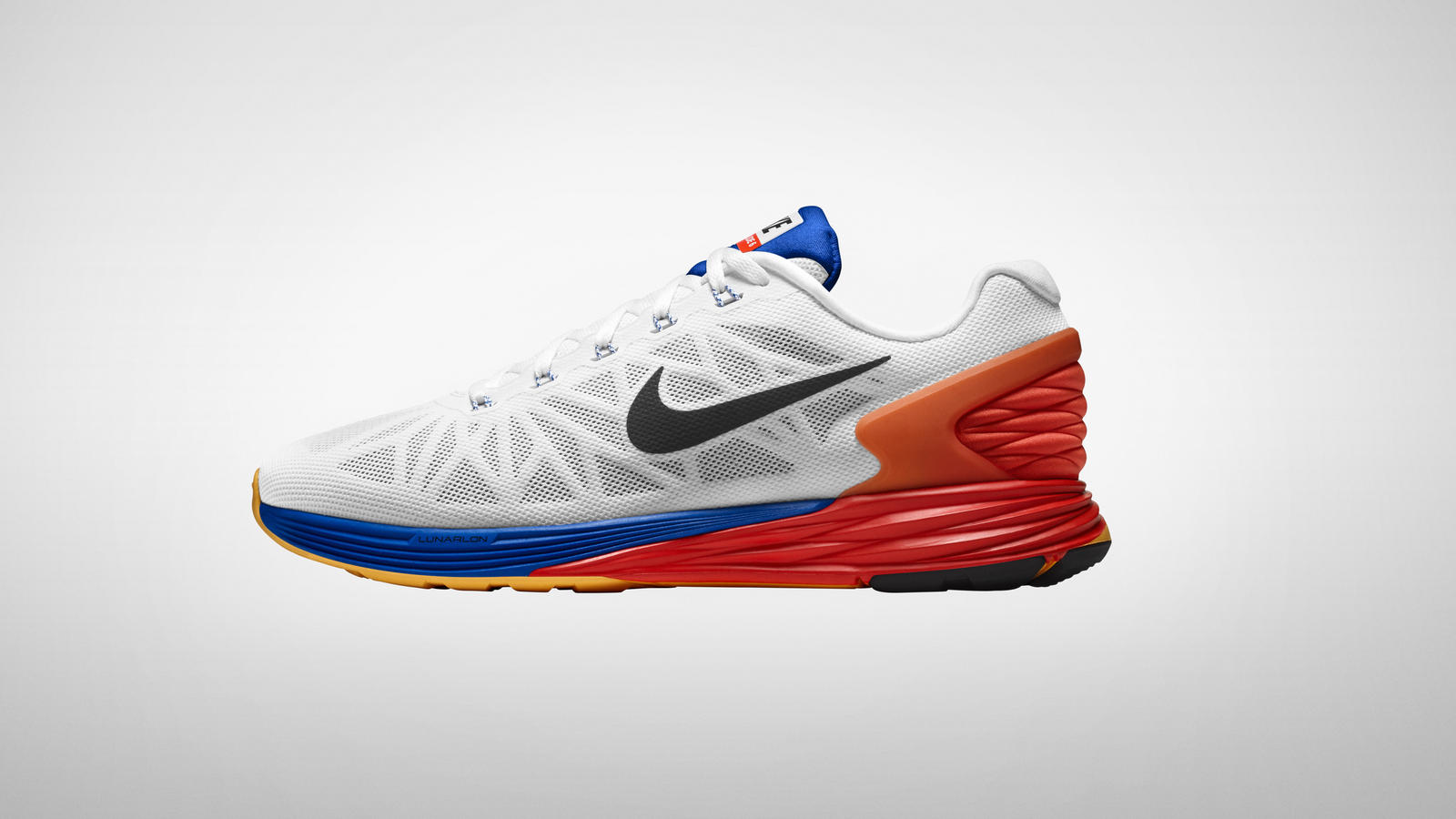 Most Stable Nike LunarGlide Ever