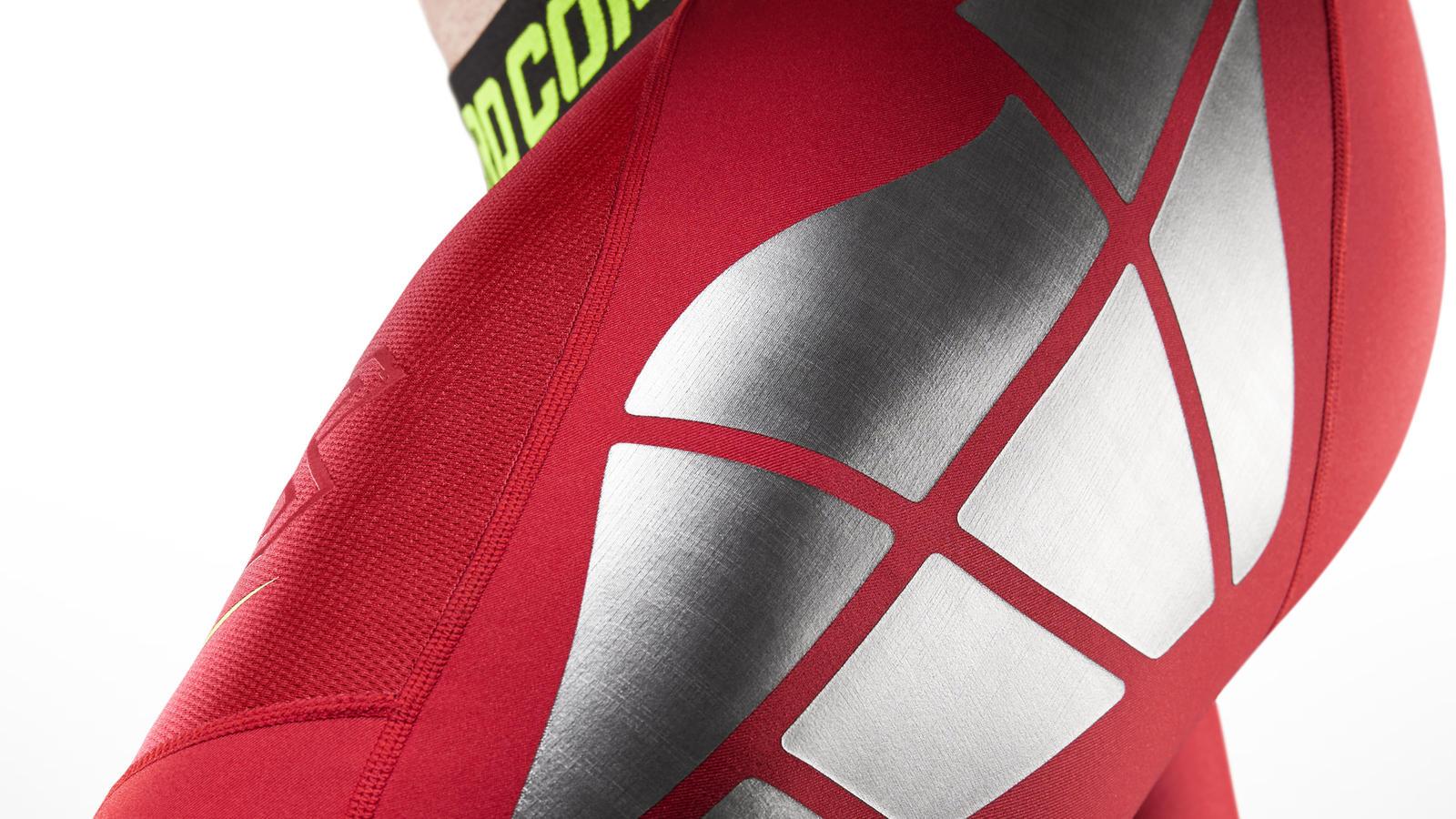 super popular 8175f 3e7b8 Nike Pro Combat Hyperstrong Slider Tight