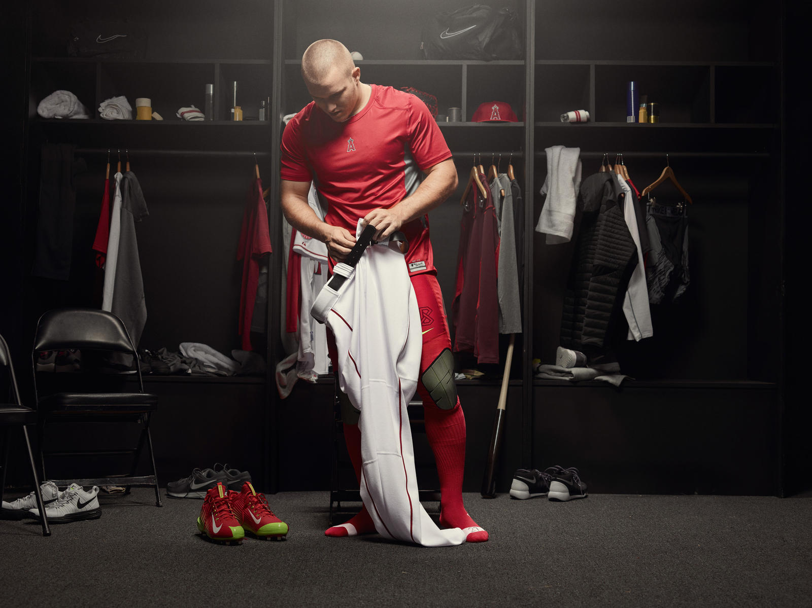 Nike Baseball Unveils New Vapor Collection Nike News