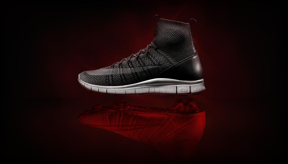 The Free Mercurial Superfly by HTM