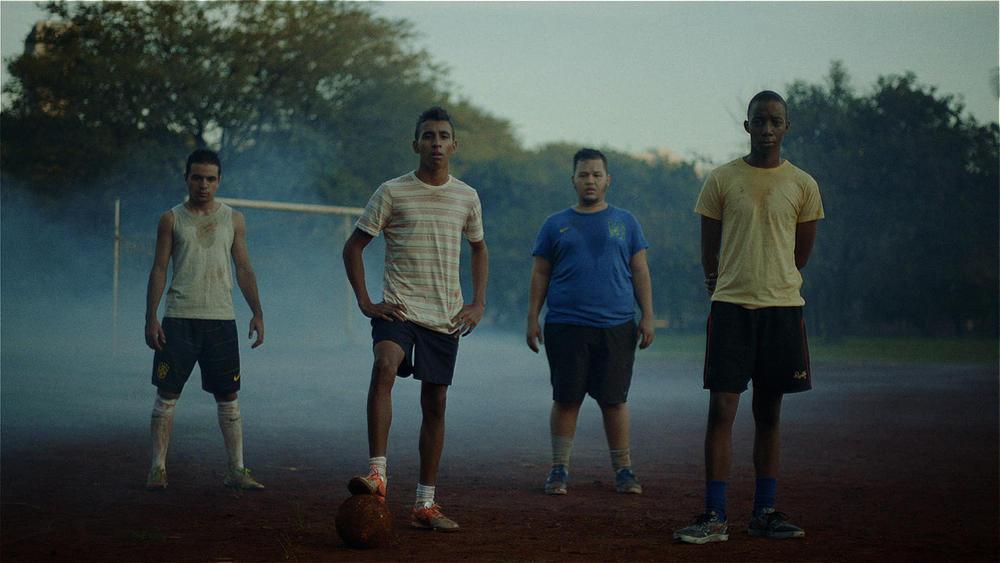 Ayrton Senna Inspires New Nike Film