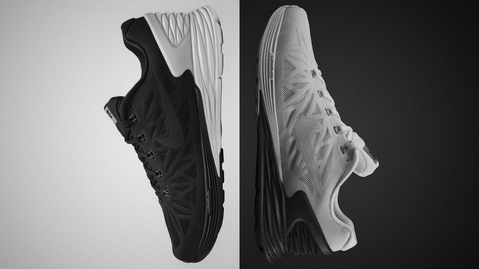 f64e29761fea NikeLab presents a bold new expression of the Nike LunarGlide 6 ...