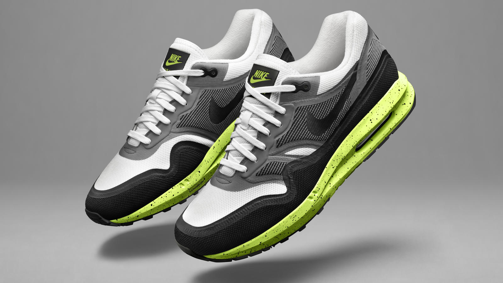 Re Revolutionized: The Air Max Lunar1 Nike News