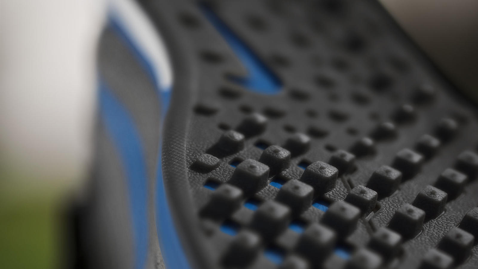 Lunar Waverly outsole