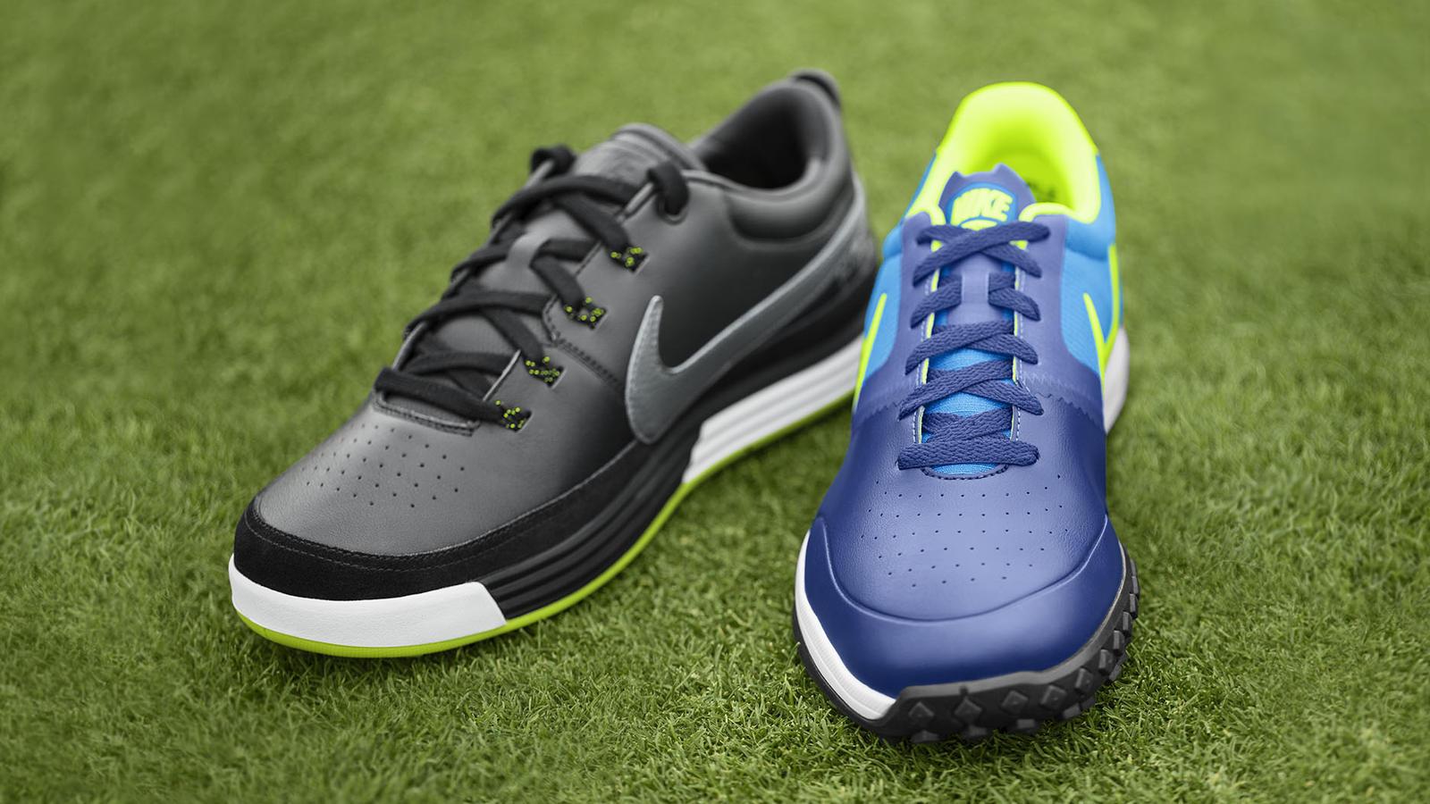 Nike Golf Versatility Footwear