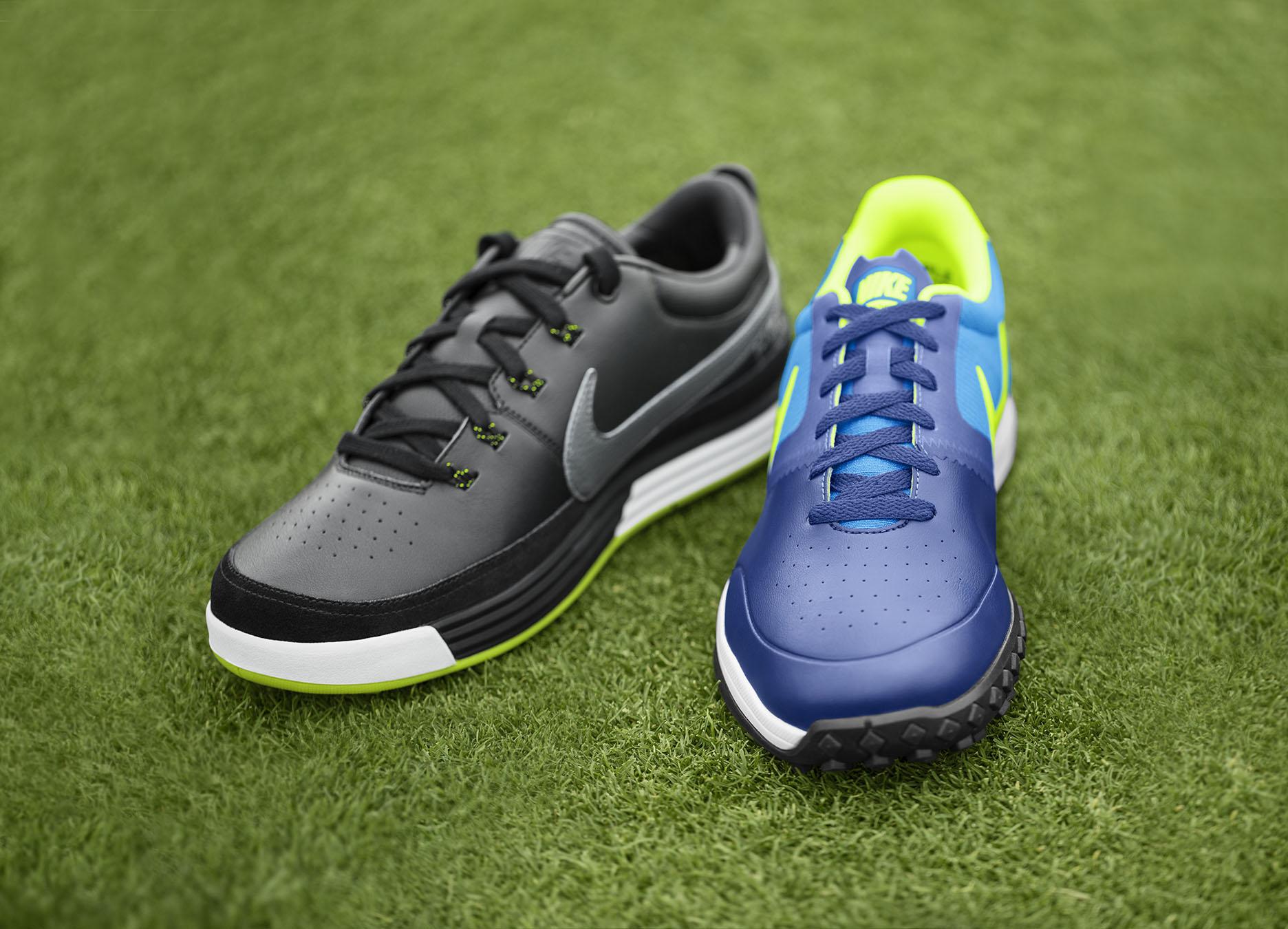 watch a3085 beb6f ... Nike Golf Introduces New Versatility Footwear Styles - Nike Nike Lunar  ...
