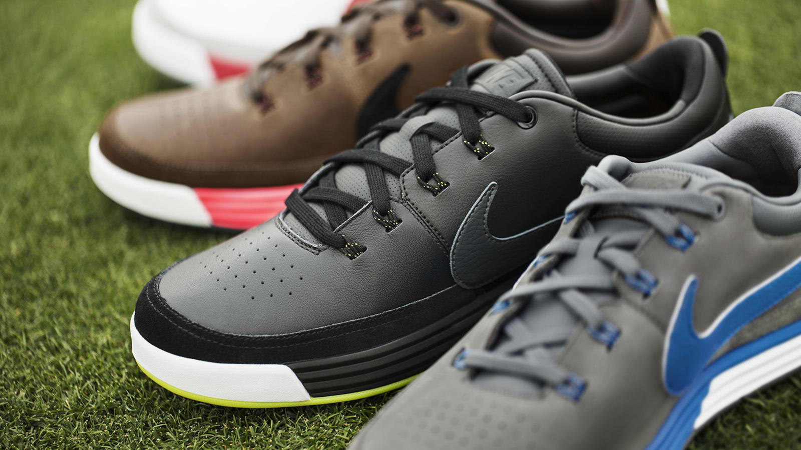 nike waverly last golf shoes