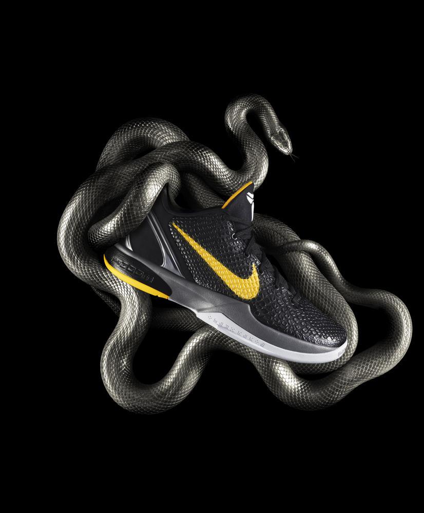 Nike launches Zoom Kobe VI