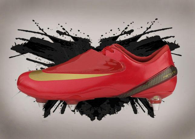 2008  Nike Mercurial Vapor IV c718b71e7c4aa