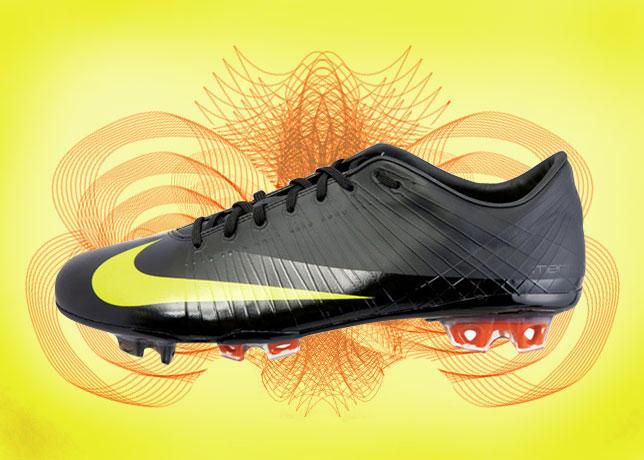 dfe636bedc 2009  Nike Mercurial Vapor Superfly