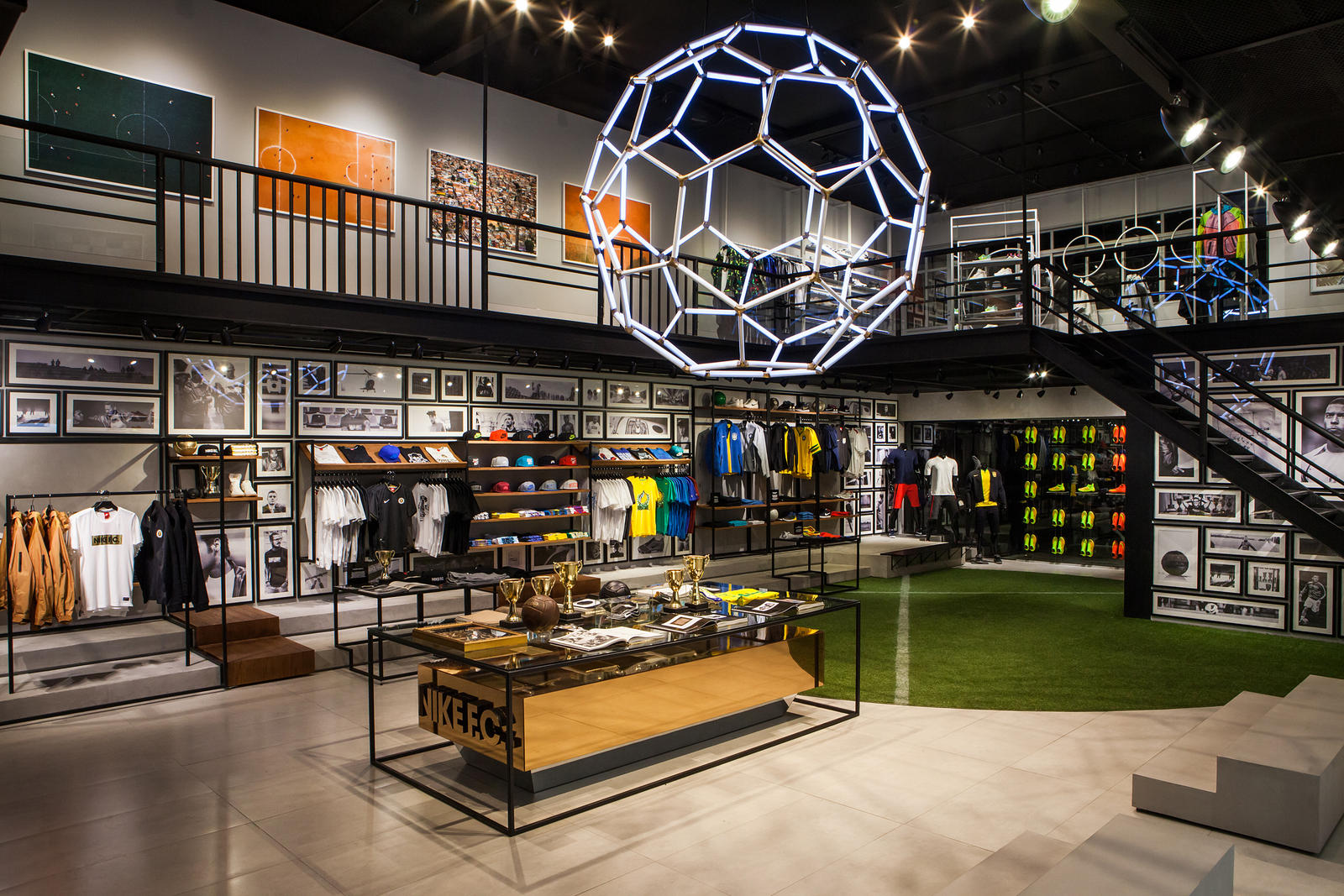 Nike Abre Pop-Up Store na Vila Madalena - Nike News