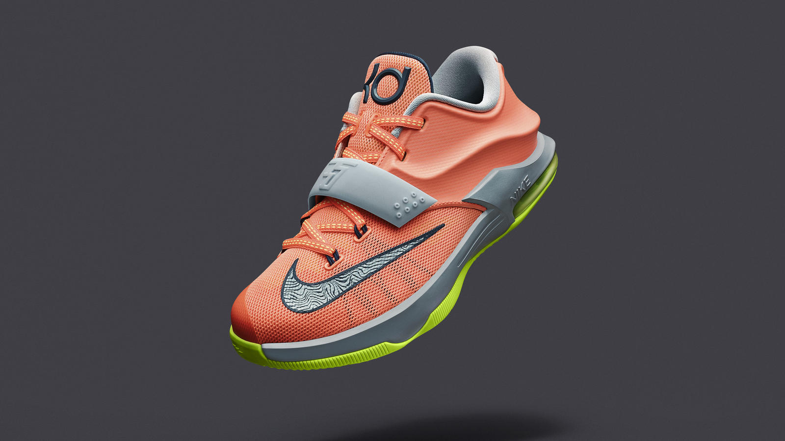KD7 35,000 Degrees