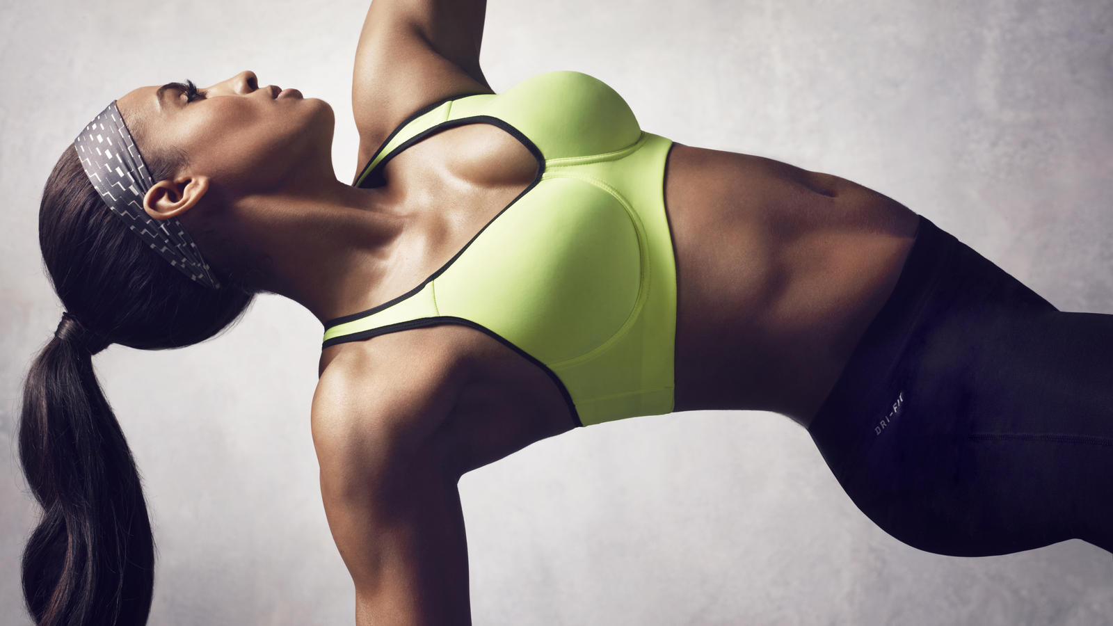 The Right Fit And Support Nike Pro Bra Collection Sport Butterfly News