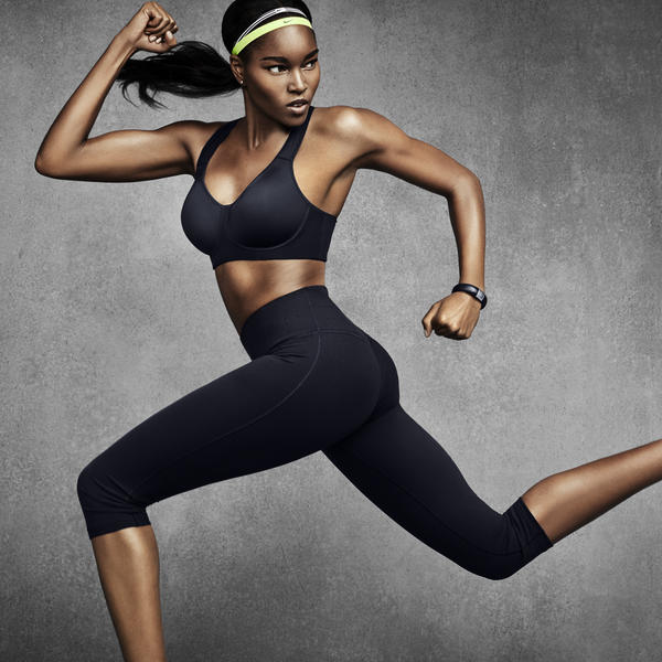1114e37d06 The Right Fit and the Right Support  The Nike Pro Bra Collection ...