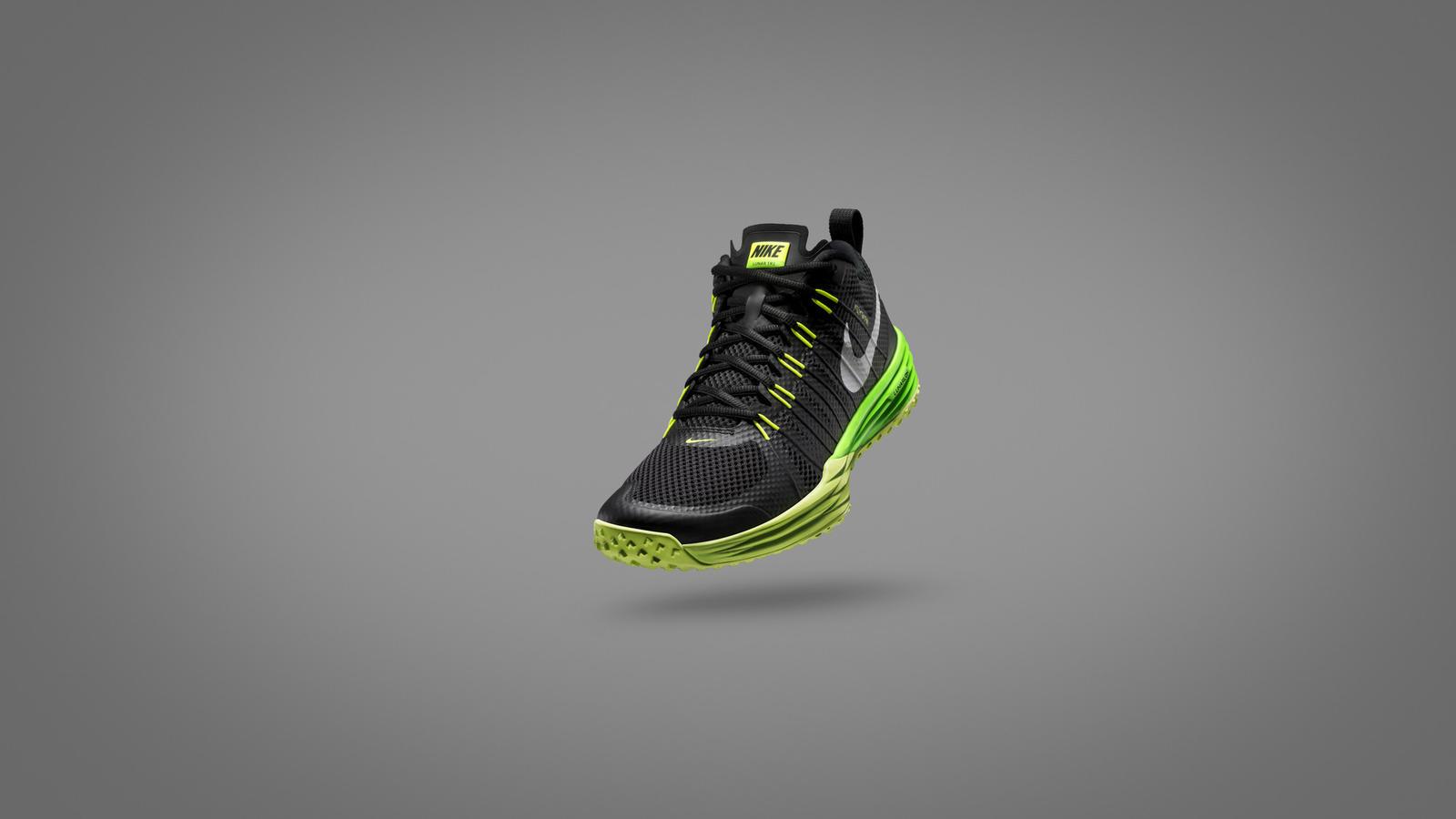 Nike Lunar TR1: Unleash Supernatural