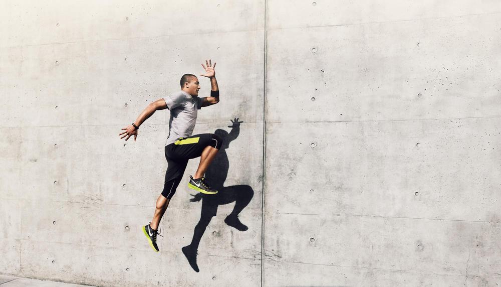 Nike Lunar TR1: Unleash Supernatural Performance