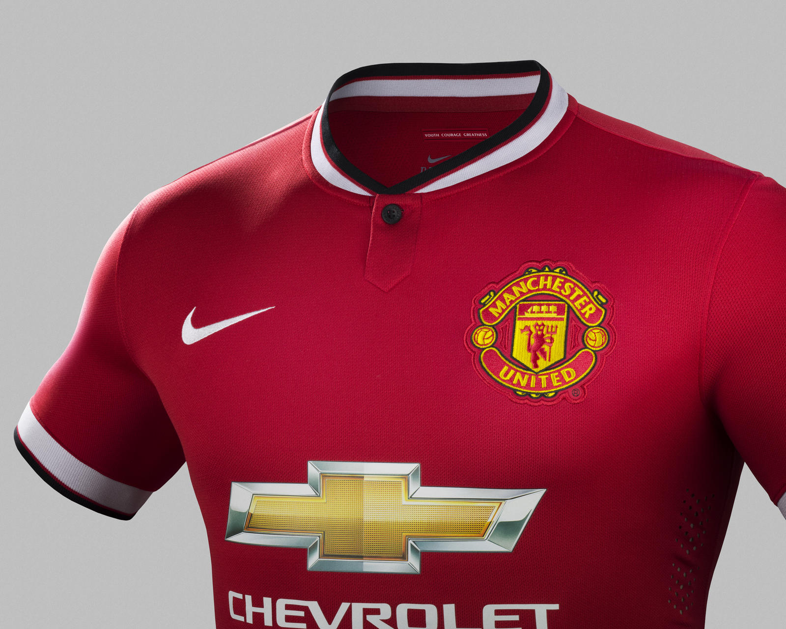 Manchester United Jersey 2014-15 India Updates 4001feda1c