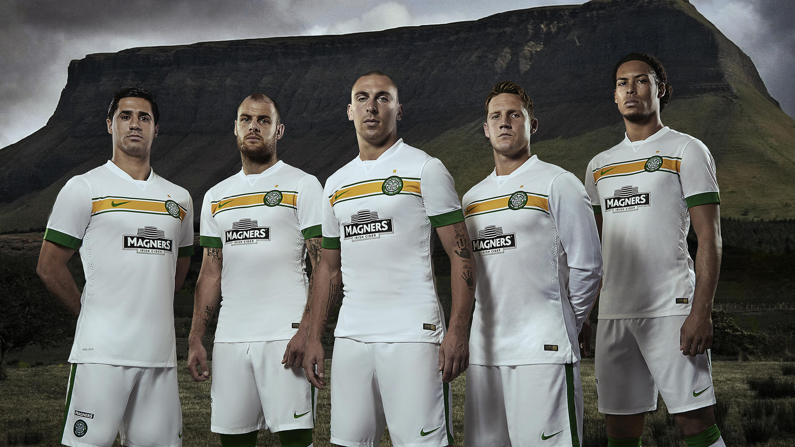 Nike and Celtic Unveil Third Kit for 2014-15 - Nike News c837fa0f5